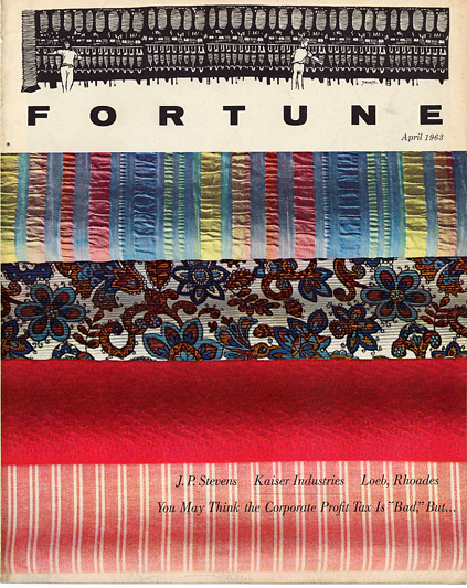 Fortune-1963-1