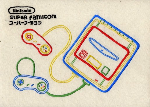famicom
