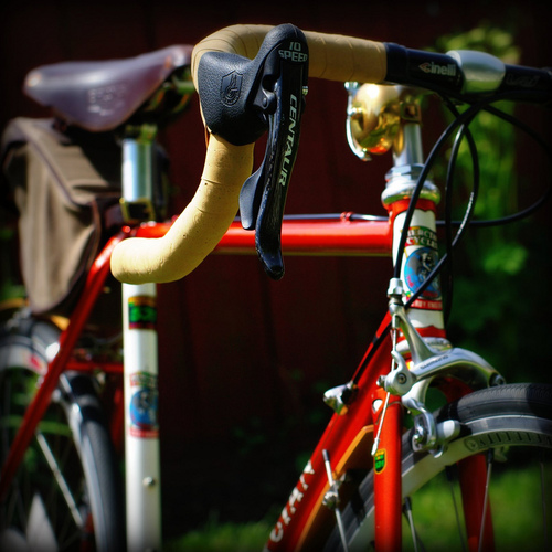 Lomo Mercian (via Dapper Lad Cycles)
