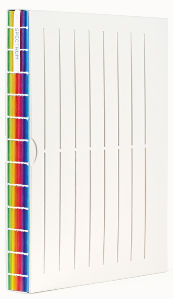 Color Spectrum book JJaakk