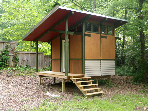 The Tiny House Blog Pitch Design Union