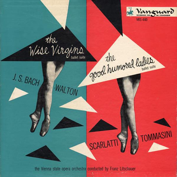 Vintage Classical Album Art (3)