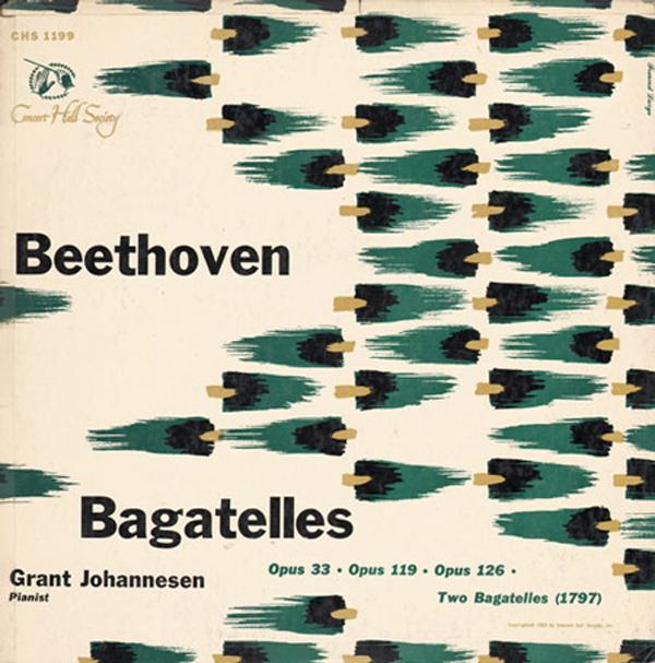 Vintage Classical Album Art (2)