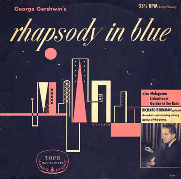 Vintage Classical Album Art (1)