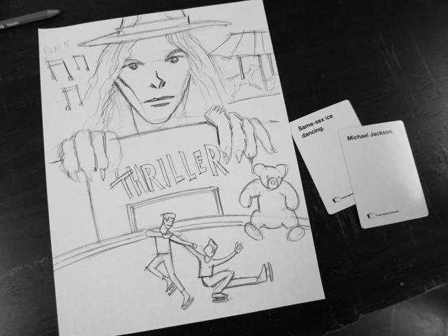 sketchcamp-thriller