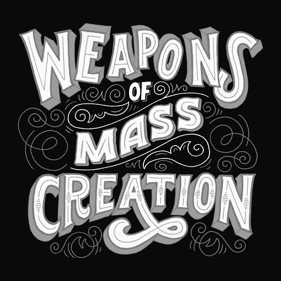 weaponsofmasscreation