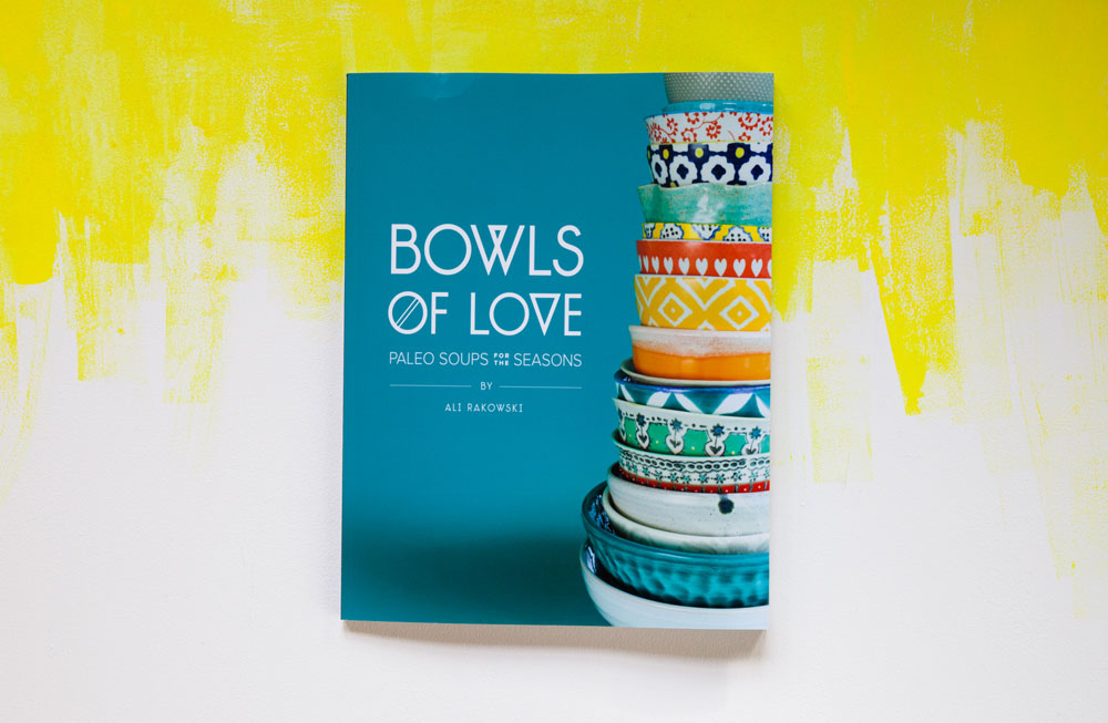 bowls of love cover